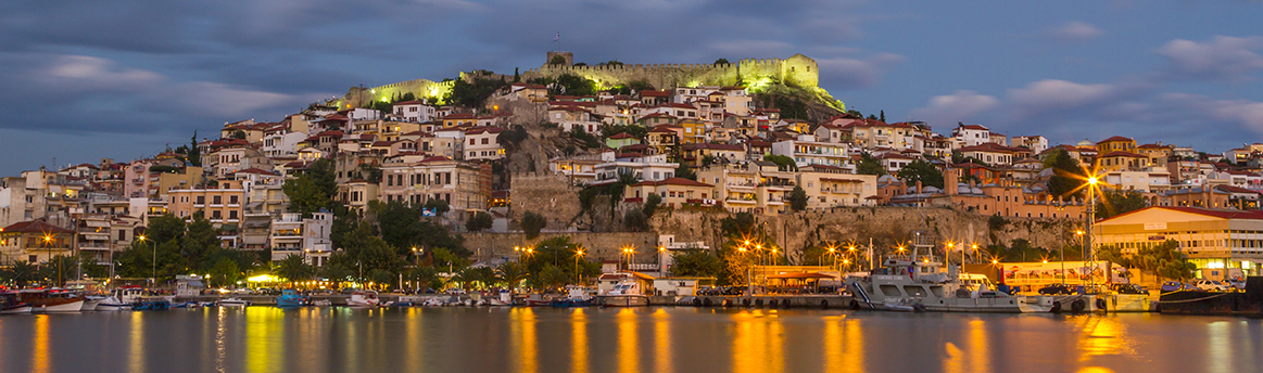 Kavala, Greece 27-30 June